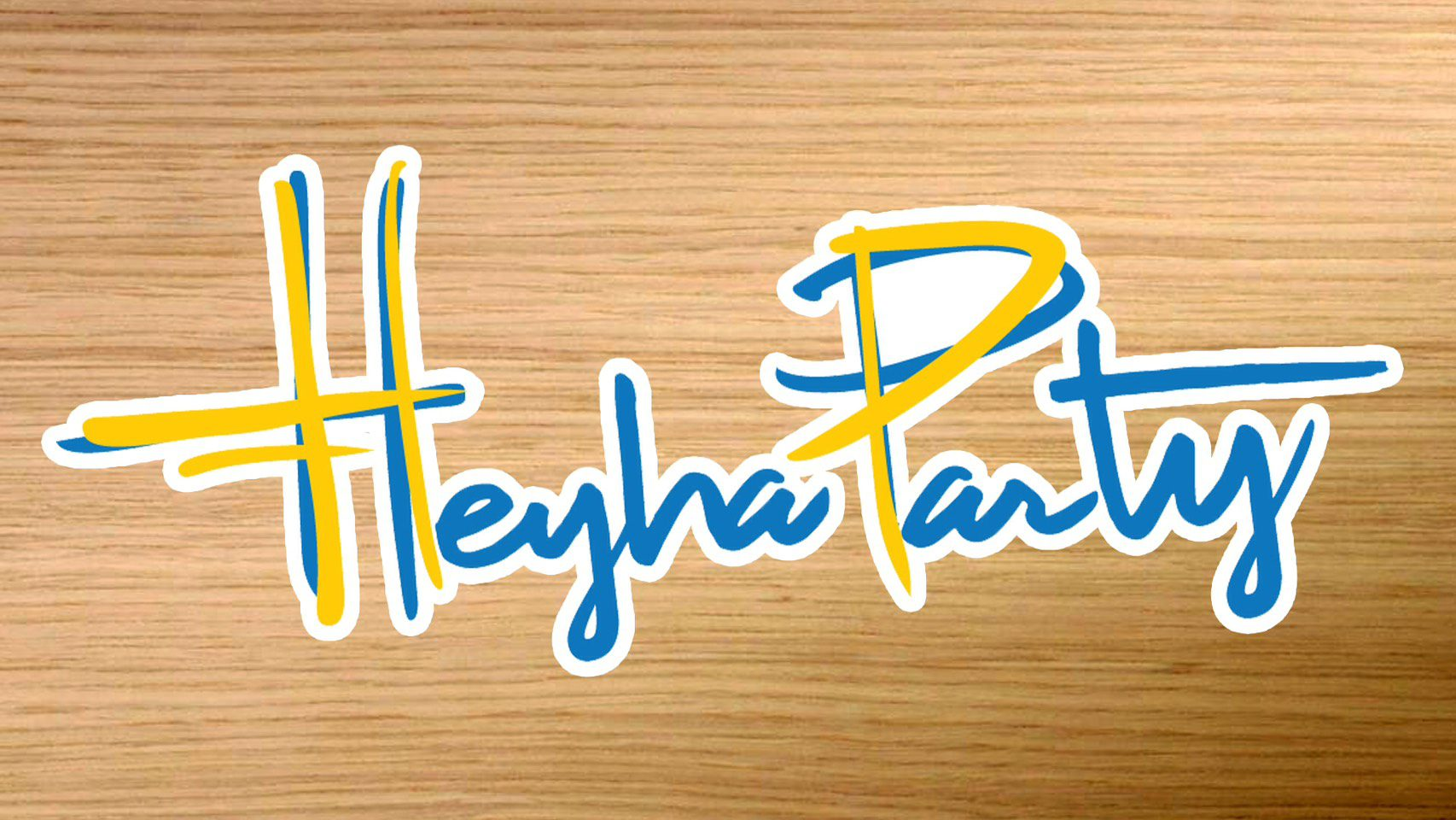 Heyhaparty